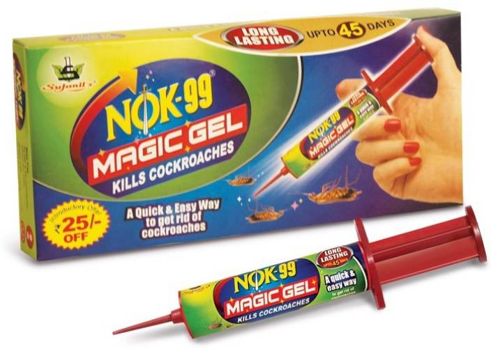 Sujanil Nok-99 Magic Gel
