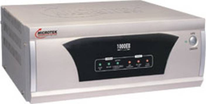 Microtek UPSEB 1100VA Square Wave Inverter