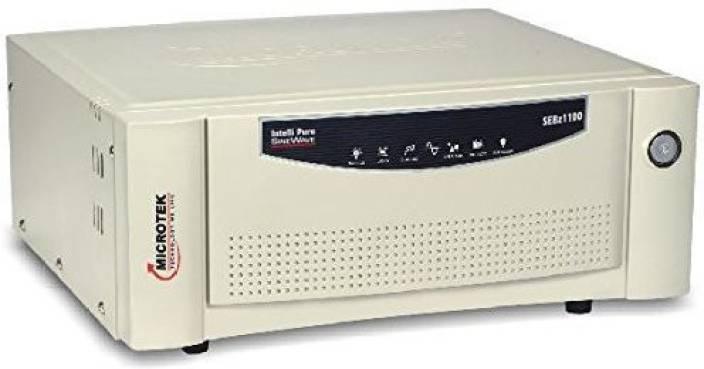 Microtek Microtek UPS SEBz1100VA Pure Sine Wave Inverter