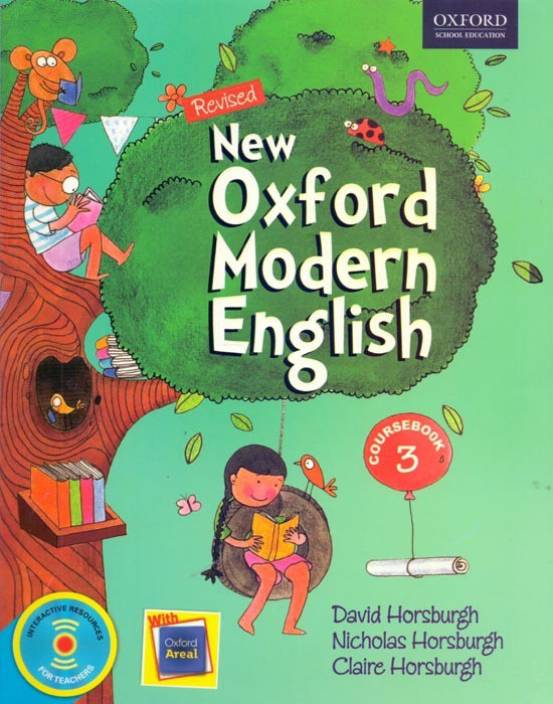 New Oxford Modern English Course Book Class - 3: Buy New