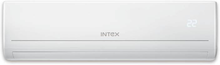 Intex 2 Ton 3 Star BEE Rating 2017 Split AC  - White