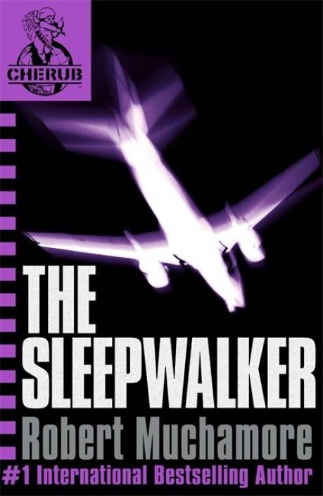 CHERUB: The Sleepwalker