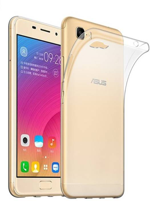 Mercator Back Cover for Asus Zenfone 3s Max