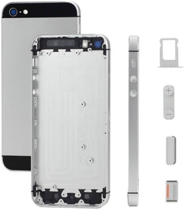 sports shoes a361f 8b8e8 YGS Apple iPhone 5S Back Panel: Buy YGS Apple iPhone 5S Back Panel ...