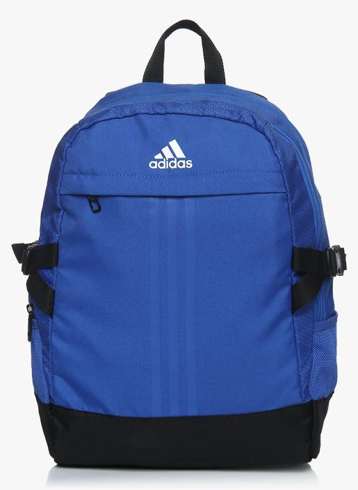 c99ad28f25 ADIDAS Bp Power 3 20 L Laptop Backpack SodaBlue - Price in India ...