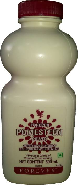 Forever Living Products Pomesteen power 16 fl oz