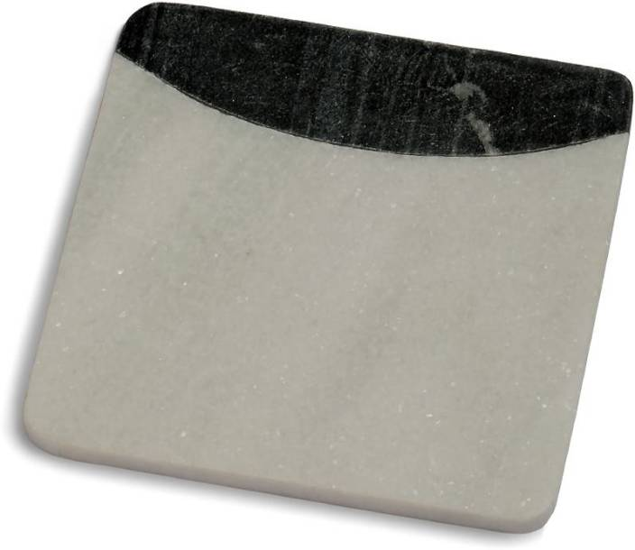 Choppingboard White Black Natural Marble Cutting Board