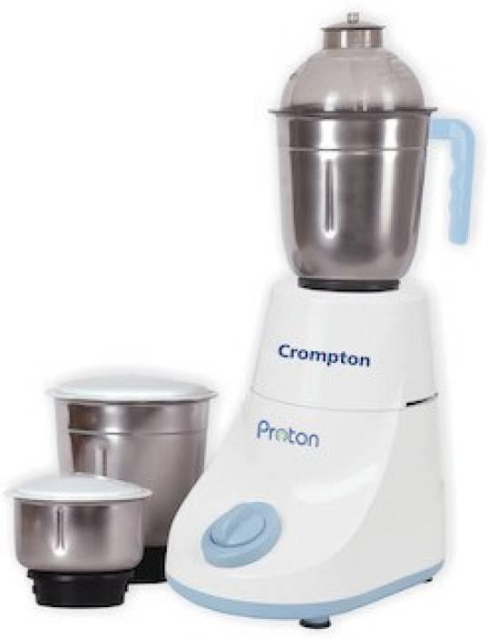 Crompton DS53 500 W Mixer Grinder