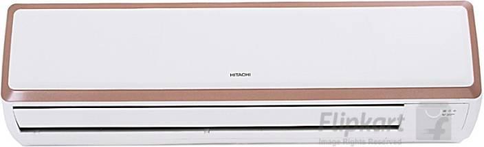 Hitachi 1 5 Ton 3 Star BEE Rating 2017 Split AC - Copper