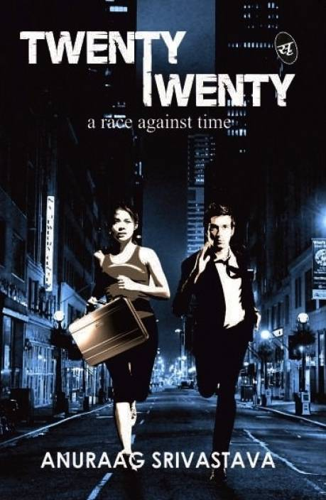 Twenty Twenty : A Race Against Time