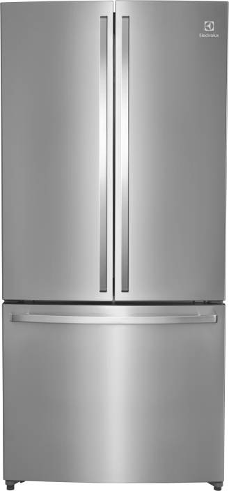 Electrolux 524 L Frost Free French Door Bottom Mount Refrigerator