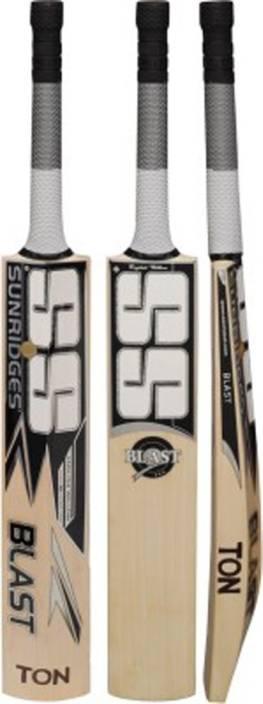5463c688169 SS Blast English Willow Cricket Bat - Buy SS Blast English Willow ...
