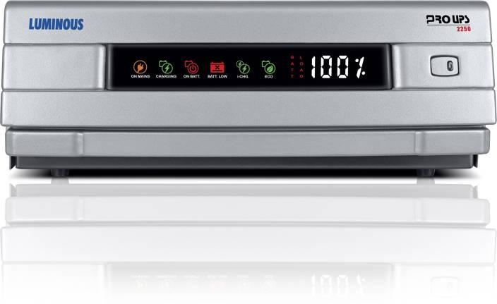 Luminous PRO UPS S/Q WAVE 2250/24V Pro UPS 2250 Square Wave Inverter