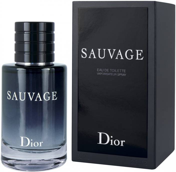 Buy Christian Dior Sauvage Eau De Toilette 60 Ml Online In India