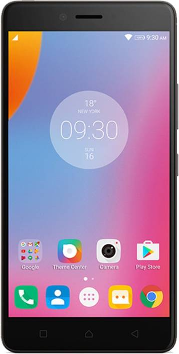 Lenovo K6 Note (Grey, 32 GB)