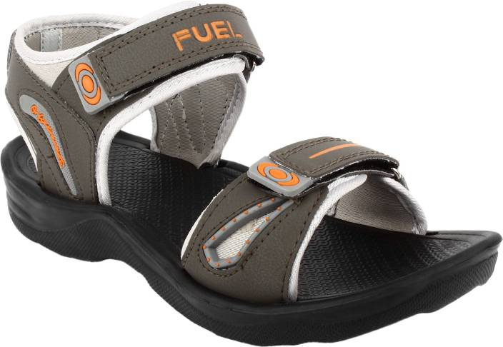 Fuel Orange Floater Sandals comfortable online 9pafnWkFHE