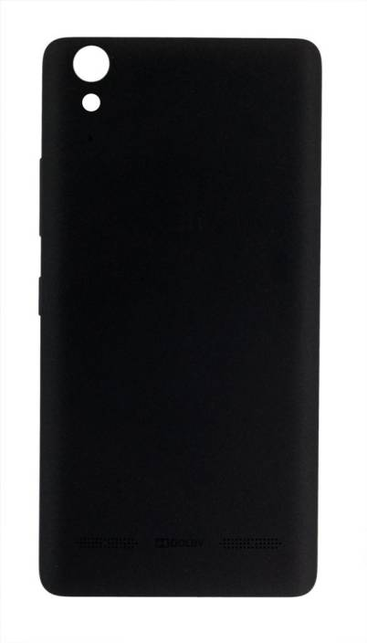 buy online 667c1 63633 Delmohut HOUSING BATTERY BACK REPLACEMENT PANEL FOR Lenovo A6000 ...