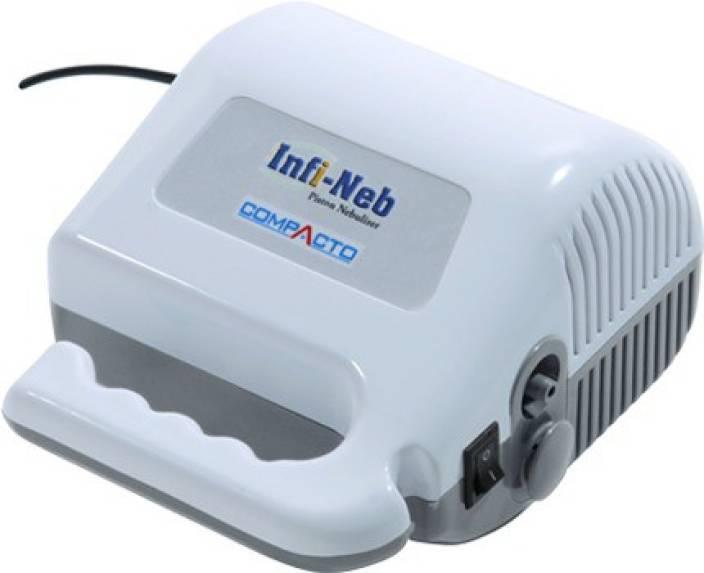 Infi-NEB Compacto Nebulizer
