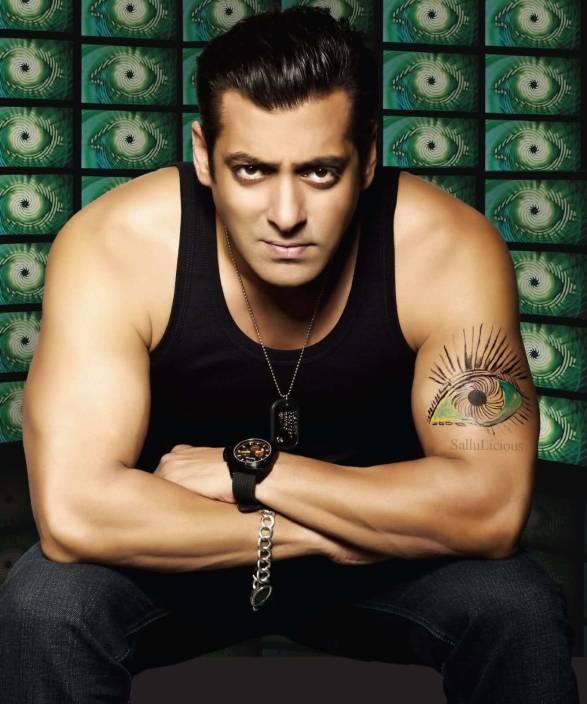 Salman Khan Poster Hd Wallpaper Background Fine Art Paper Fine Art