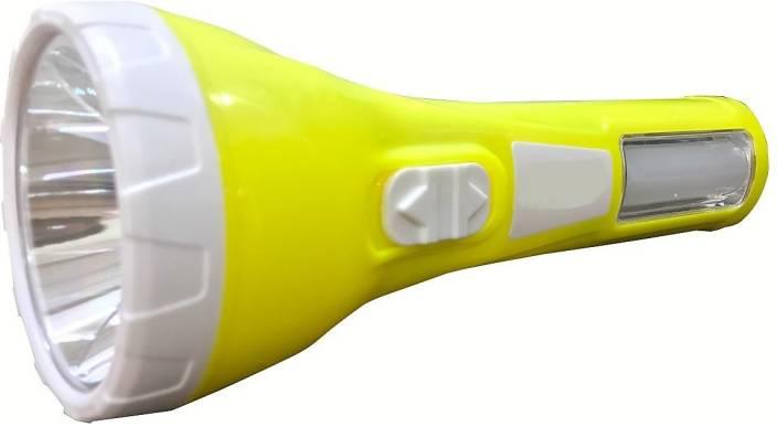 Home Delight 3W Lazer LED Emergency Light With Tube Emergency Light