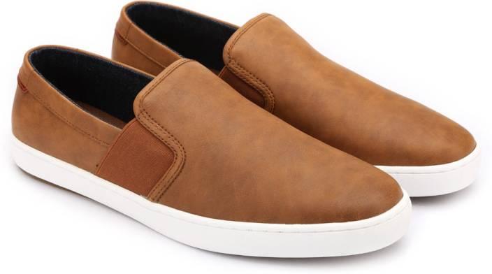 3584e8a314 ALDO TREMPE Loafers For Men - Buy Cognac Color ALDO TREMPE Loafers ...