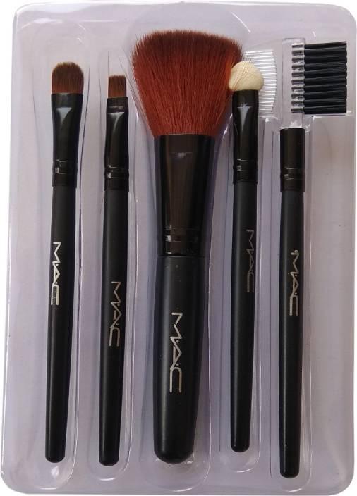 M.A.C Brush Kit (Pack of 5)
