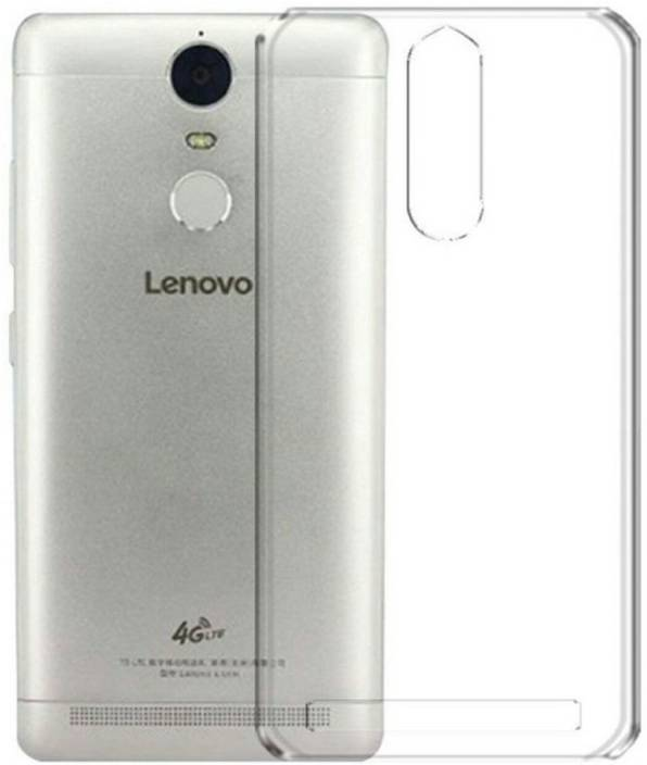 new products 712c4 dc670 Flipkart SmartBuy Back Cover for Lenovo Vibe K5 Note