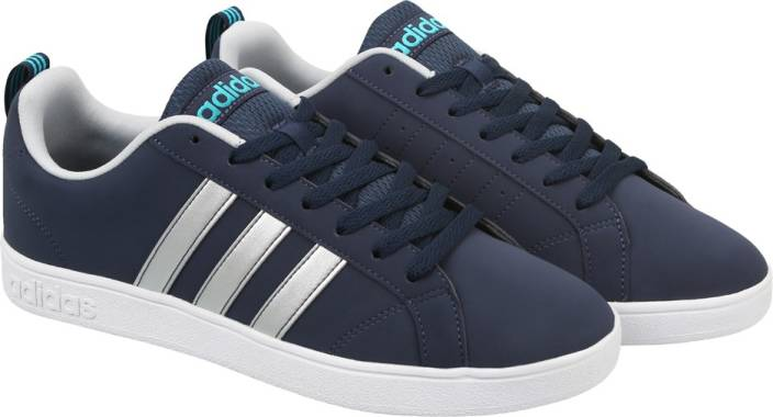 adidas neo advantage navy blue