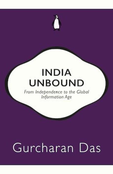 India Unbound By Gurcharan Das Pdf