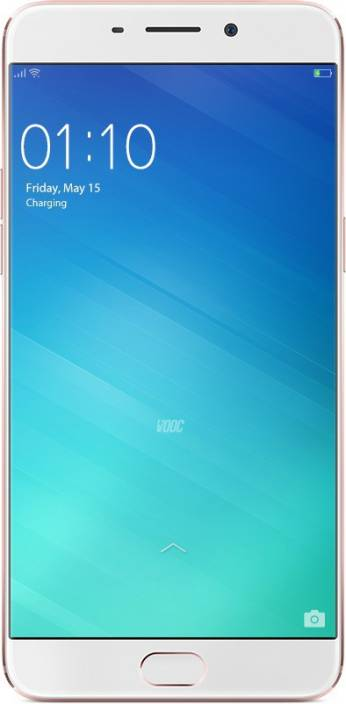 OPPO F1 Plus (Rose Gold, 64 GB)