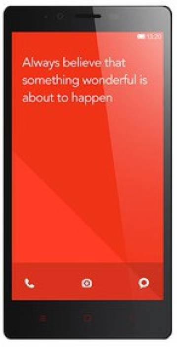 Redmi 1S (Metal Gray, 8 GB)
