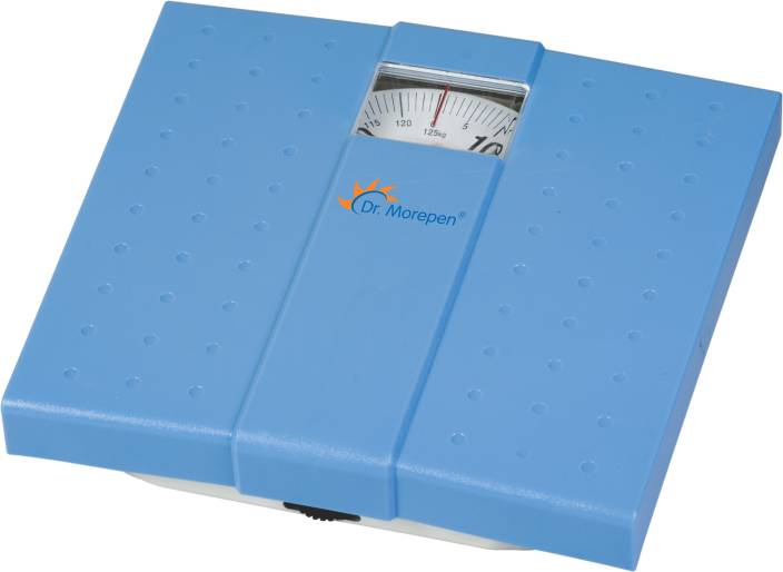 Dr. Morepen MS-02 Weighing Scale