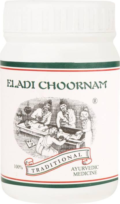 Kairali Eladi Choornam-Herbal skin treatment Price in India