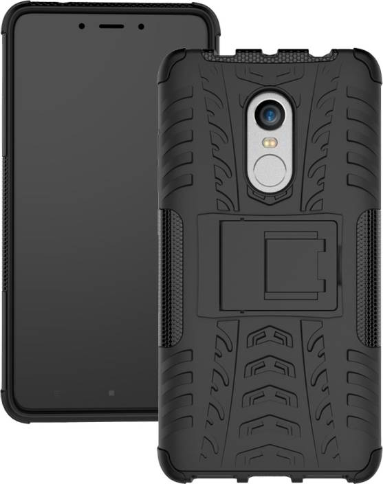 sports shoes 3927e b0d4a Flipkart SmartBuy Back Cover for Mi Redmi Note 4