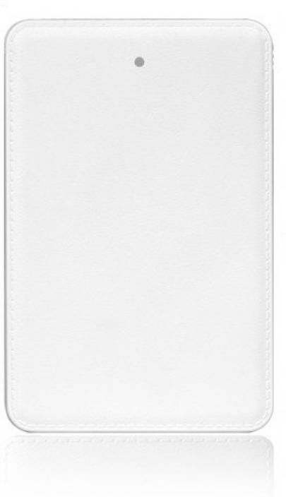 Wayona 5000 mAh Power Bank (Pocket design, Ultra Thin Card Portable 5000mAh)