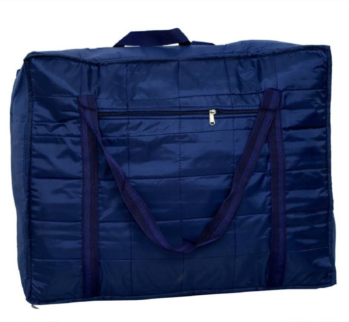 065f2777f8c3 Kuber Industries Jumbo Attachi Bag, Blanket Cum Suitcase Bag, Storage Bag  Small Travel Bag