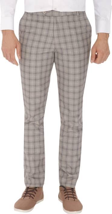 630b6ad1aad351 AD & AV Regular Fit Men's Grey Trousers - Buy AD & AV Regular Fit Men's  Grey Trousers Online at Best Prices in India | Flipkart.com