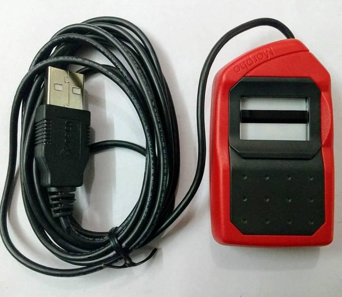 MORPHO 1300 E3 Payment Device