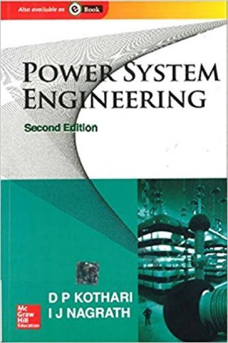 POWER SYSTEM ENGINEERING 2E 2nd  Edition