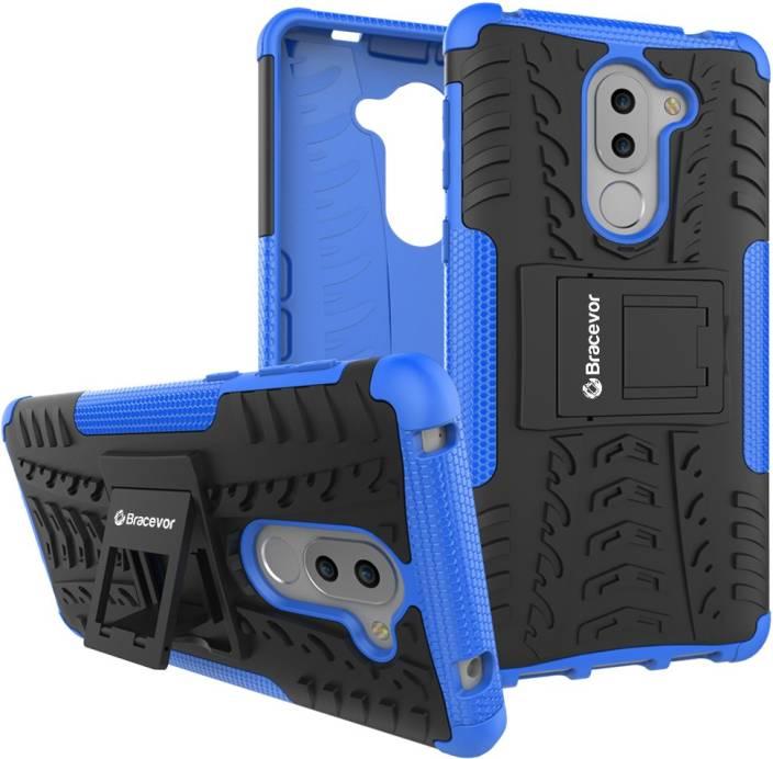 size 40 23dfc f0903 Bracevor Back Cover for Honor 6X - Bracevor : Flipkart.com