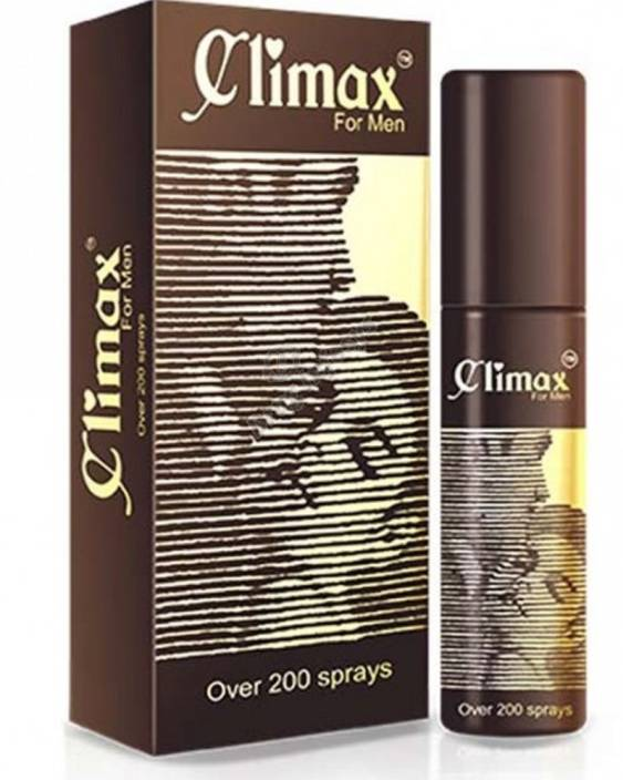 Midas Care Climax spray 60ml