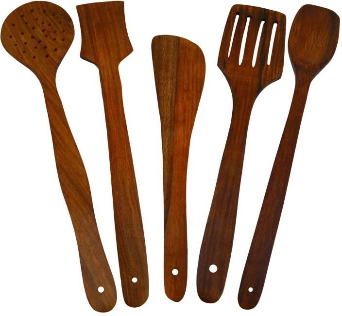 Craftspoint Wooden Wooden Spoon Set