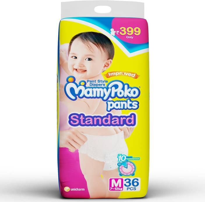 MamyPoko Pants Standard - M