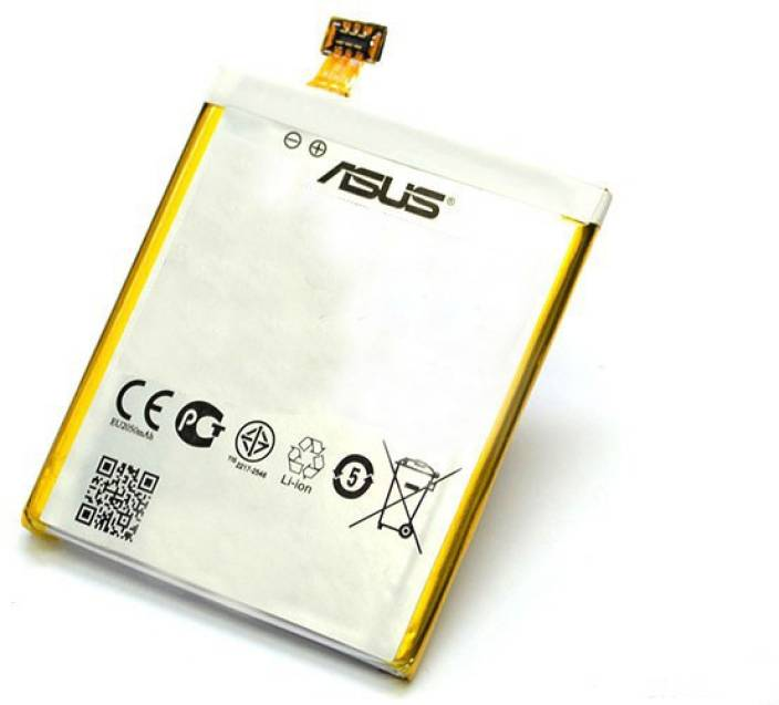 new styles b5214 31d8b Asus Mobile Battery For Asus Zenfone 5