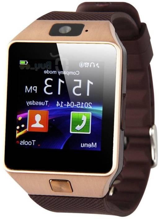 ba46db4e0d7 DAPS U9 Smart Watch Smartwatch Price in India - Buy DAPS U9 Smart ...