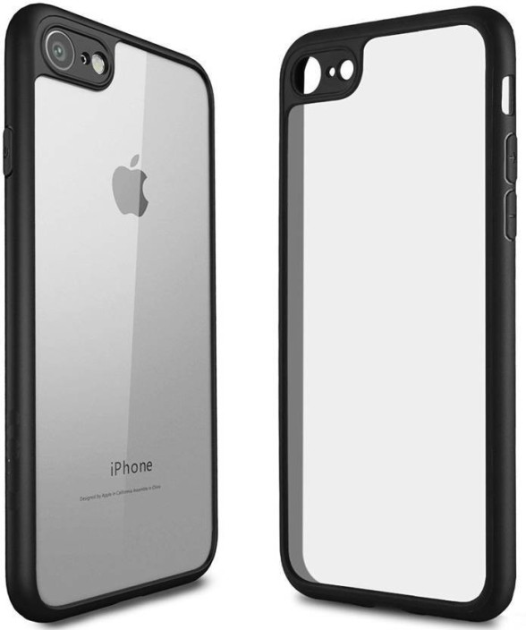 mobile mart back cover for apple iphone 6, apple iphone 6s mobilemobile mart back cover for apple iphone 6, apple iphone 6s (black)