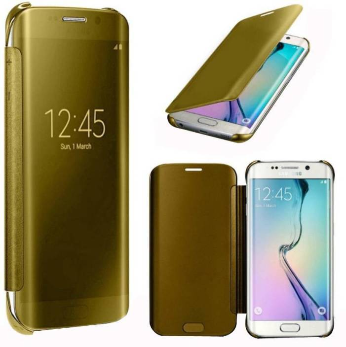 buy online 188a7 22810 Unique.Design Flip Cover for SAMSUNG Galaxy J7 Prime - Unique.Design ...