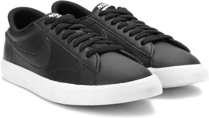 6d1675e5f2a5 Nike TENNIS CLASSIC AC Sneakers For Men - Buy BLACK BLACK-WHITE ...