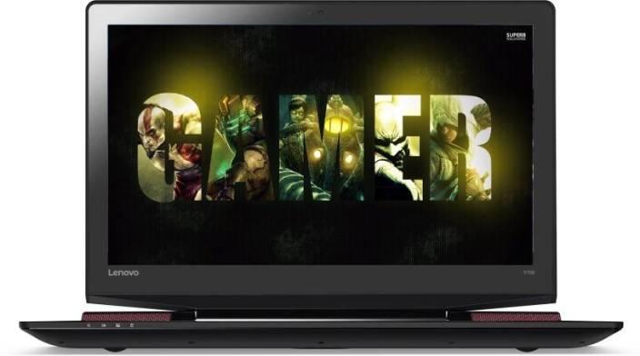 Lenovo Core i7 6th Gen - (16 GB/1 TB HDD/128 GB SSD/Windows 10 Home/4 GB Graphics) Y700 Gaming Laptop