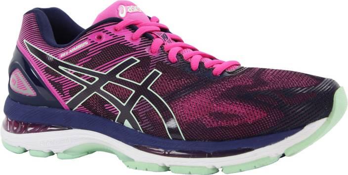 218587648f04 Asics Gel-Nimbus 19 Running Shoes For Women - Buy Asics Gel-Nimbus ...